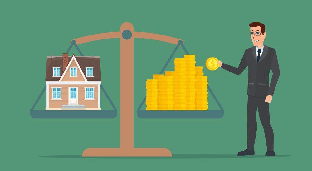 Financiamento com Garantia de Imóvel SP